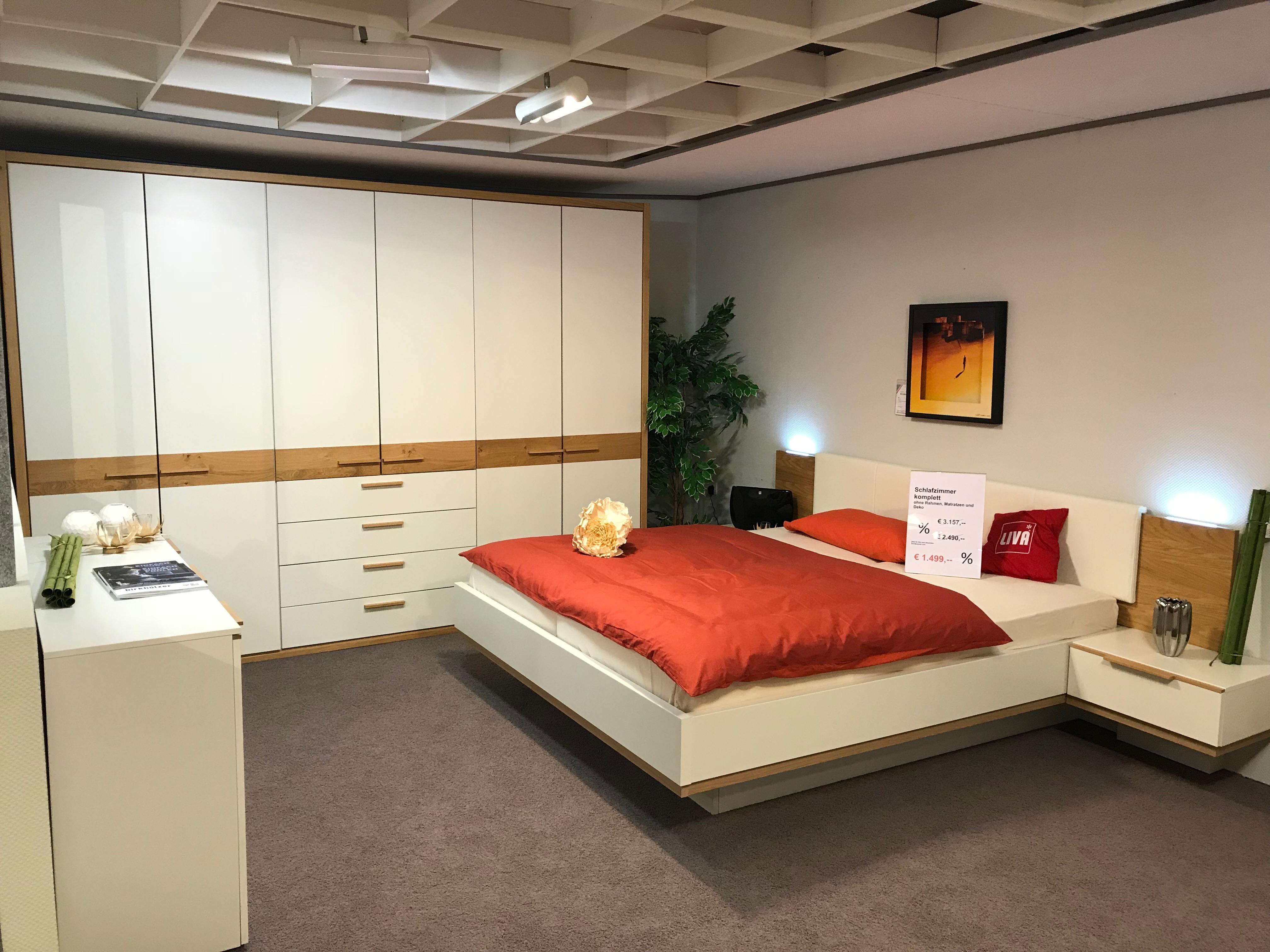 mein ausstellungsst ck nolte schlafzimmer. Black Bedroom Furniture Sets. Home Design Ideas