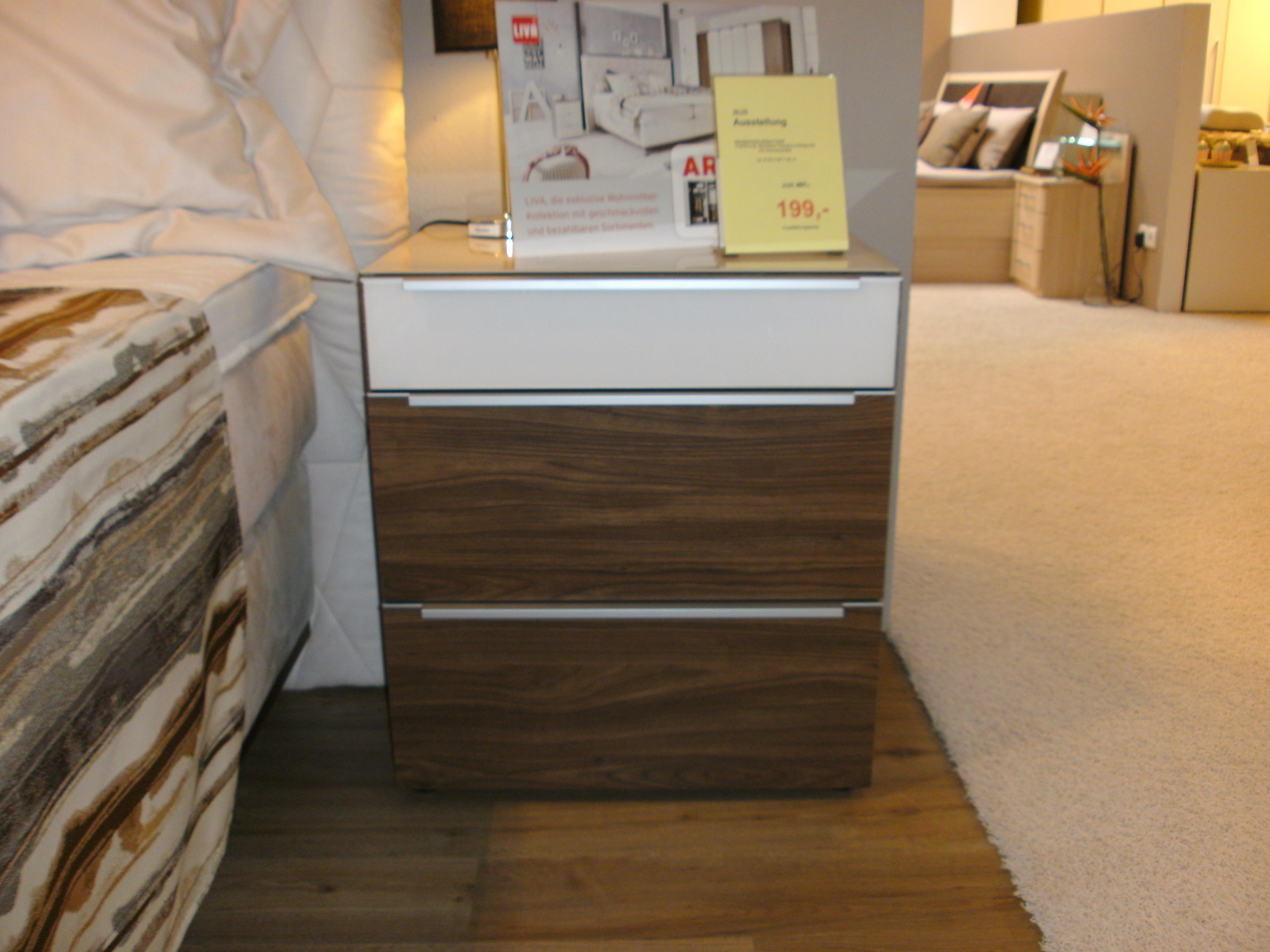 mein ausstellungsst ck nako alegro trend. Black Bedroom Furniture Sets. Home Design Ideas