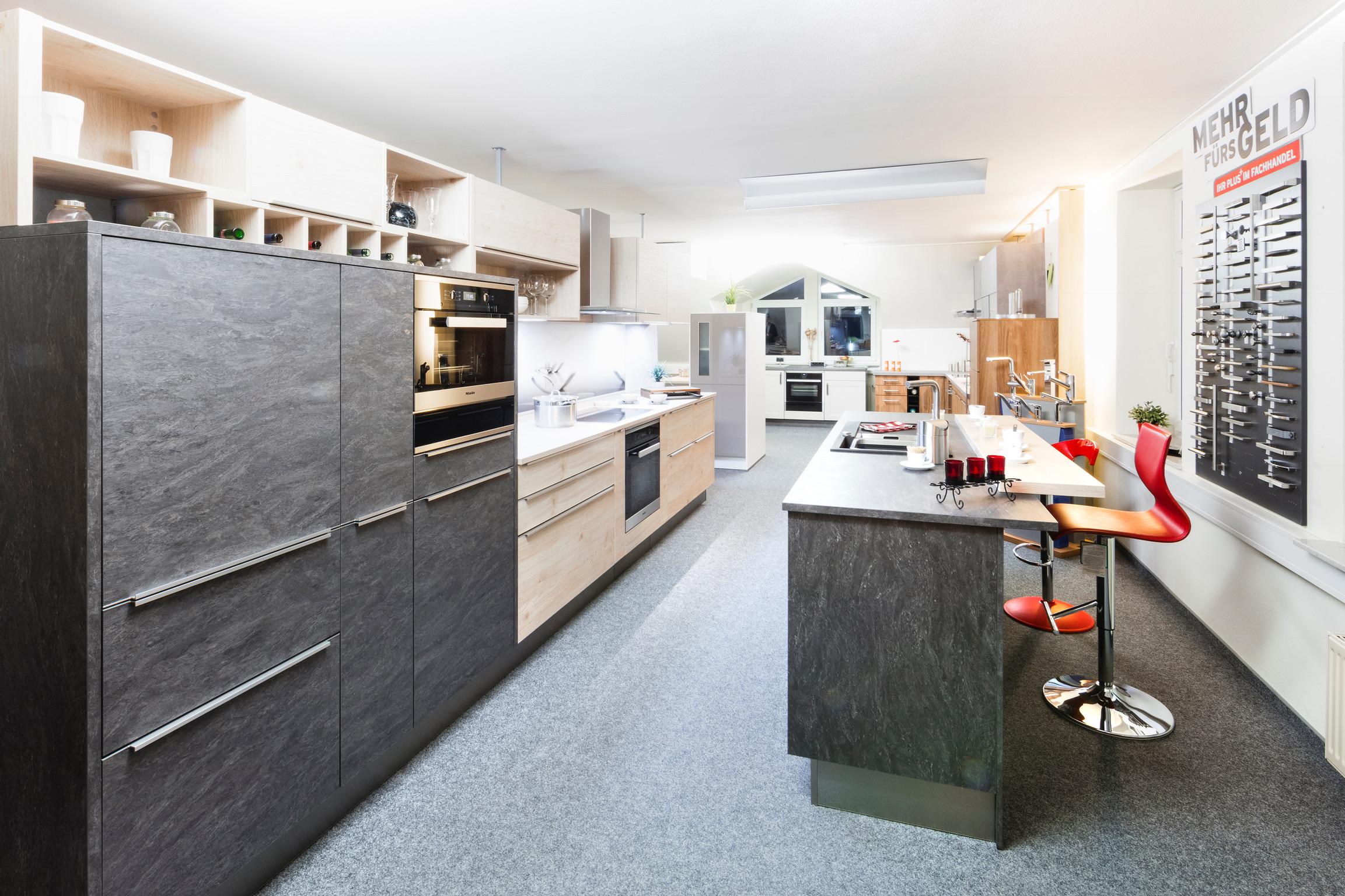 Abverkauf - Küchen Design Stephan Koch in Garstedt
