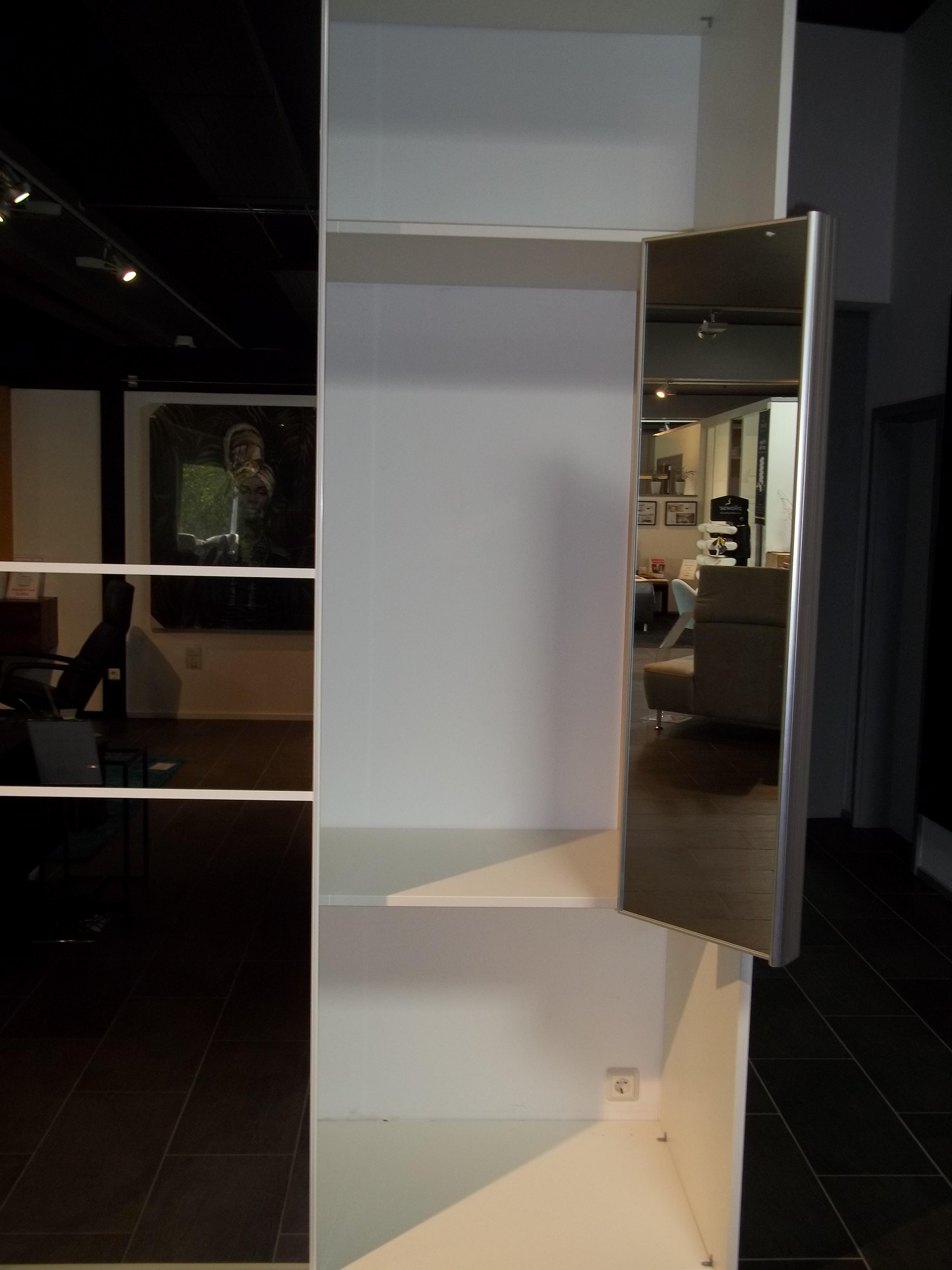 Mein Ausstellungsstück: Schiebetüren-Schrank