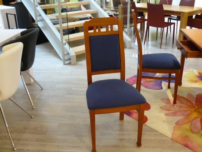 mein ausstellungsst ck kirschbaum tischgruppe hochwertig. Black Bedroom Furniture Sets. Home Design Ideas