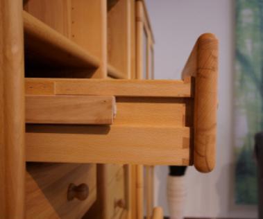 Team 7 Wohnzimmer | Mein Ausstellungsstuck Opus 1