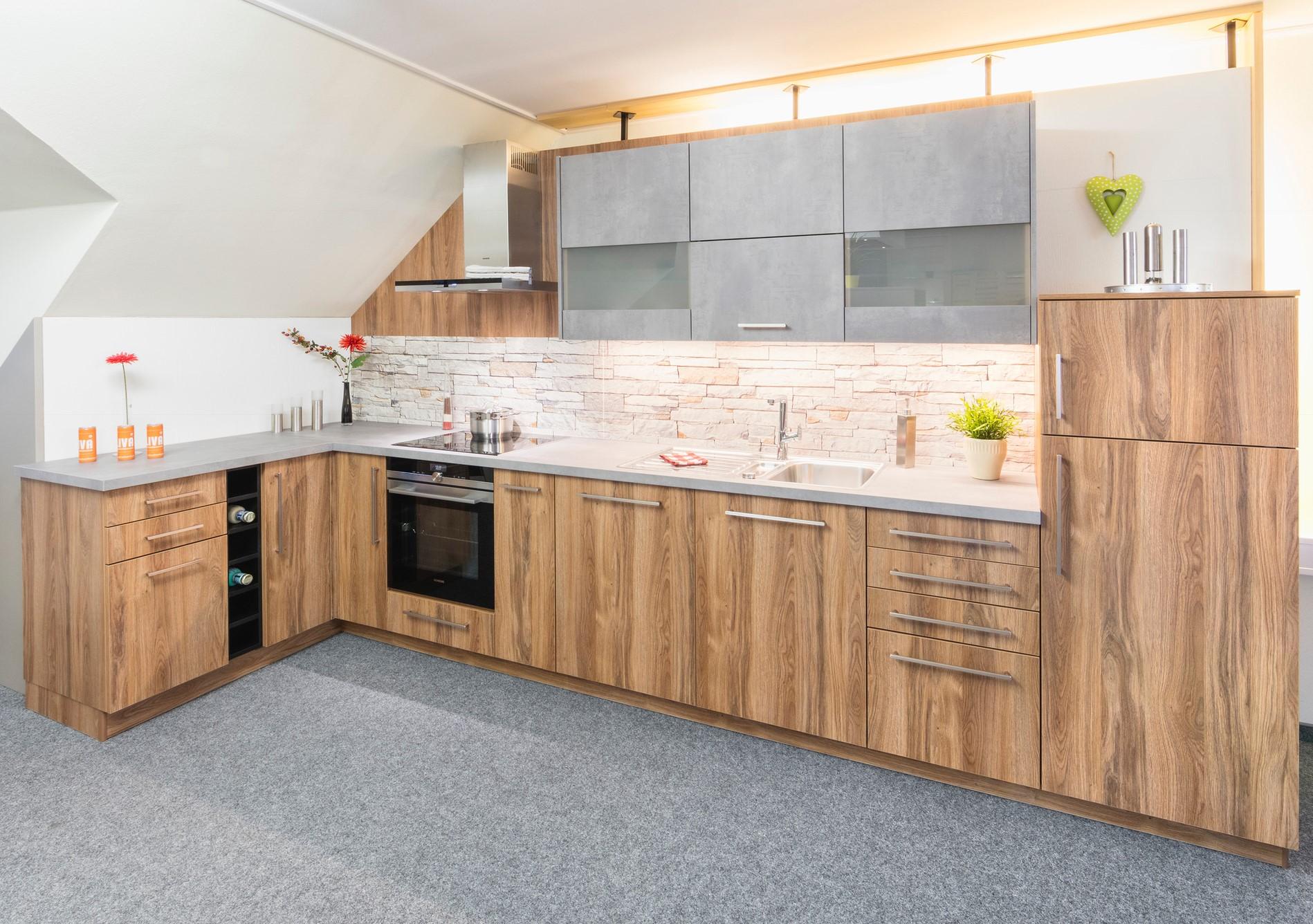 Fein Koch Küchendesign Fotos - Kücheninsel Ideen - celavivar.com