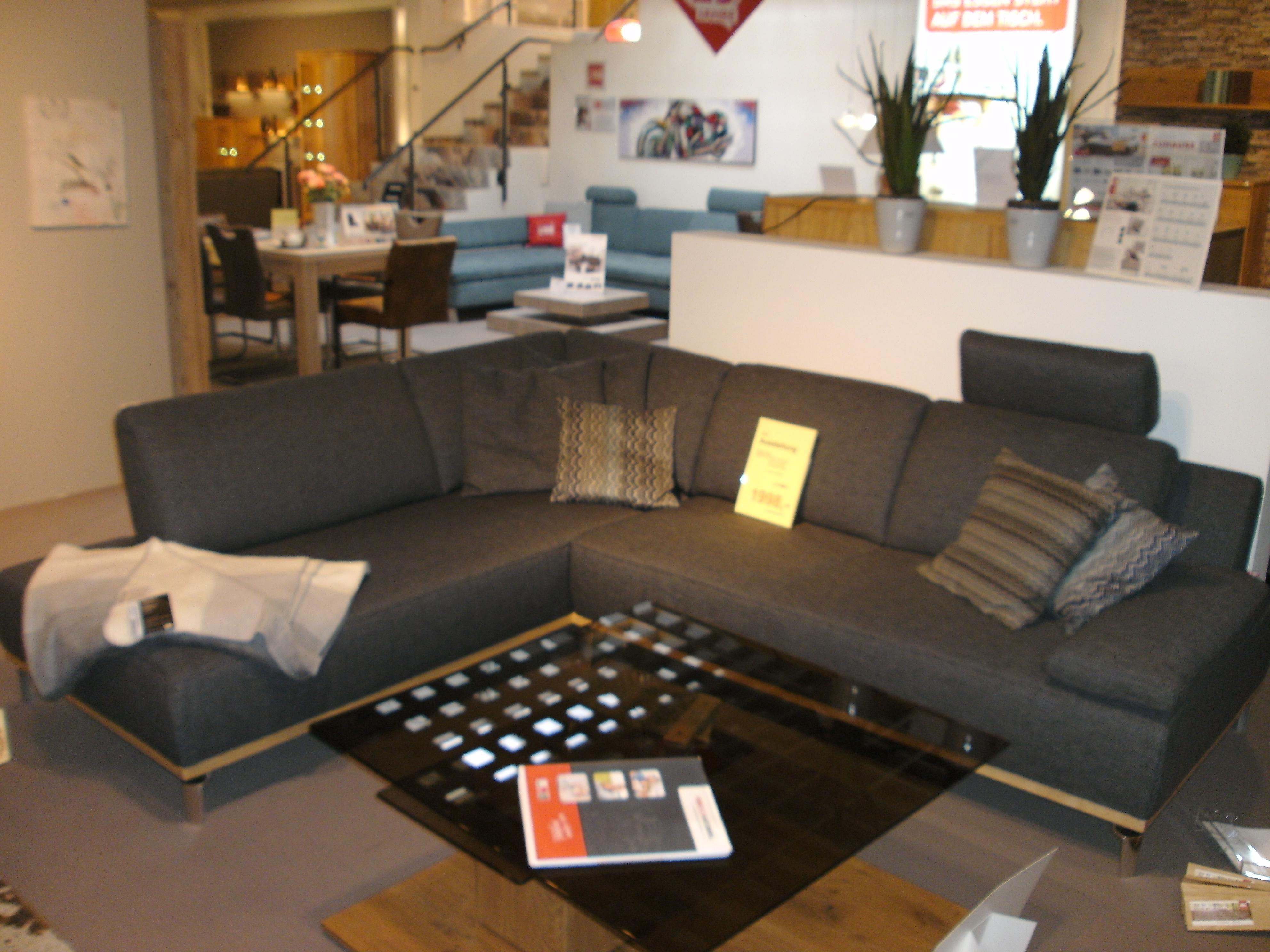 mein ausstellungsst ck garnitur akita. Black Bedroom Furniture Sets. Home Design Ideas