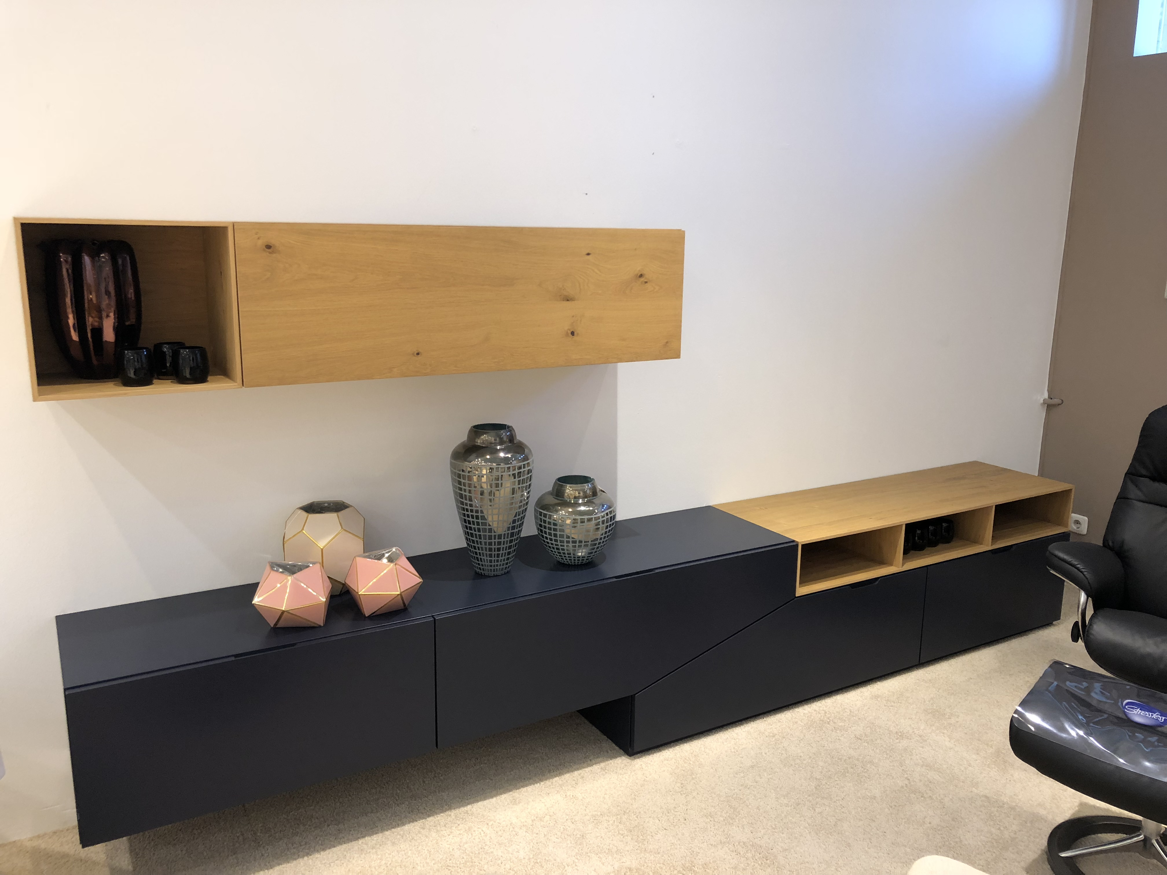 mein ausstellungsst ck aera vorschlag 673. Black Bedroom Furniture Sets. Home Design Ideas