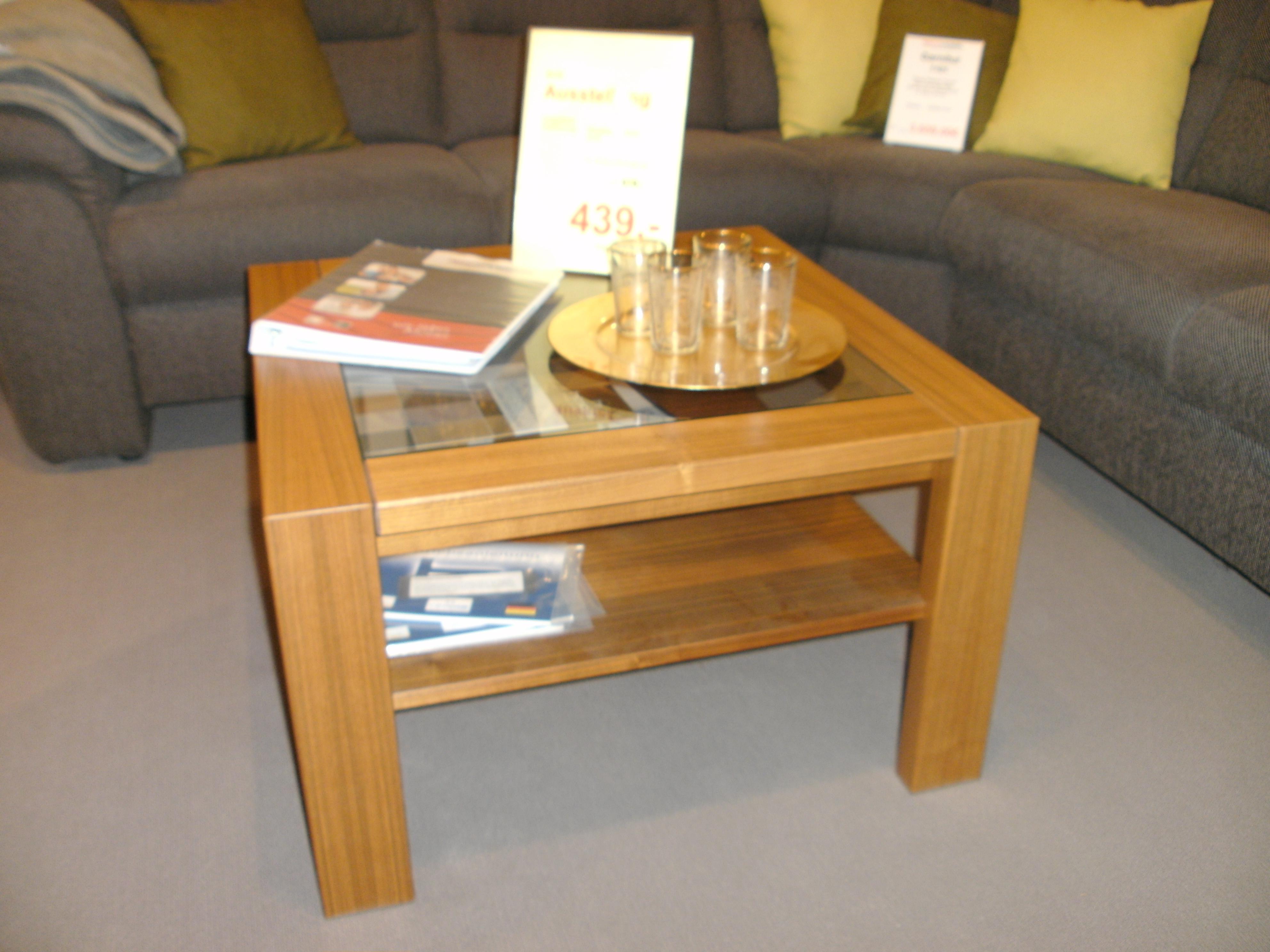 mein ausstellungsst ck couchtisch malta. Black Bedroom Furniture Sets. Home Design Ideas