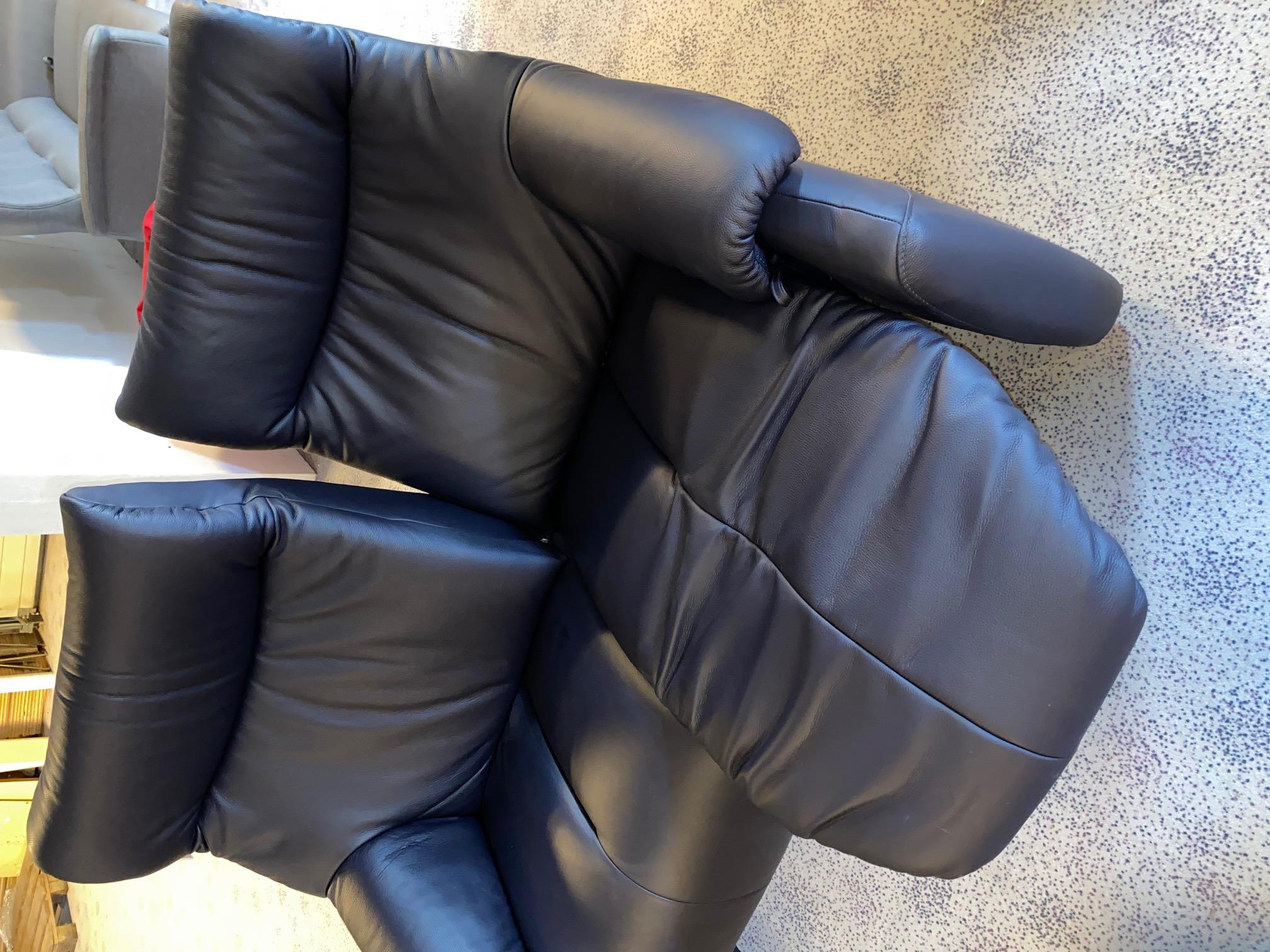 Mein Ausstellungsstuck 2 Sitzer Sofa Von Himolla
