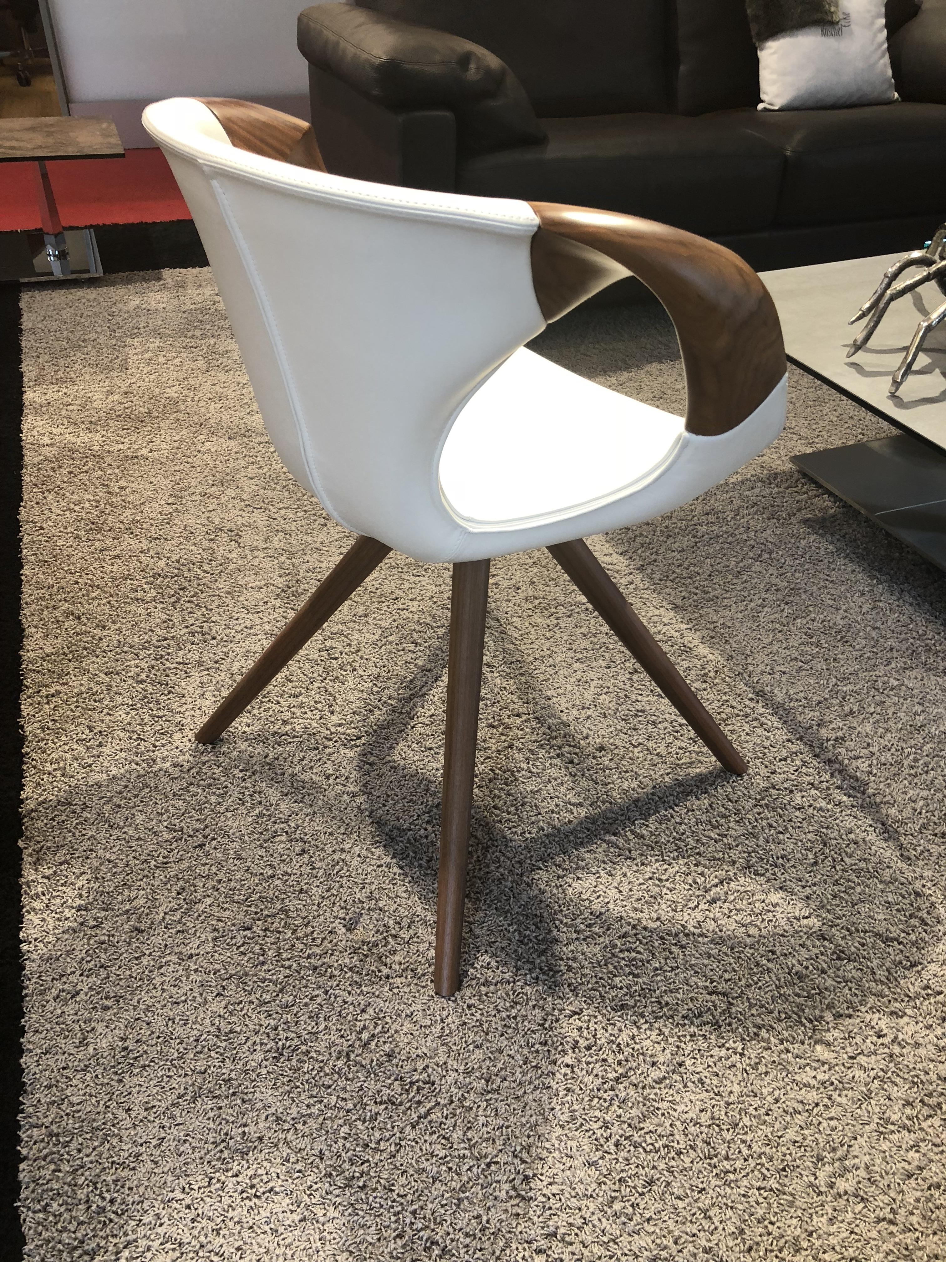 mein ausstellungsst ck aera stuhlsessel toledo 1 917 15 8. Black Bedroom Furniture Sets. Home Design Ideas