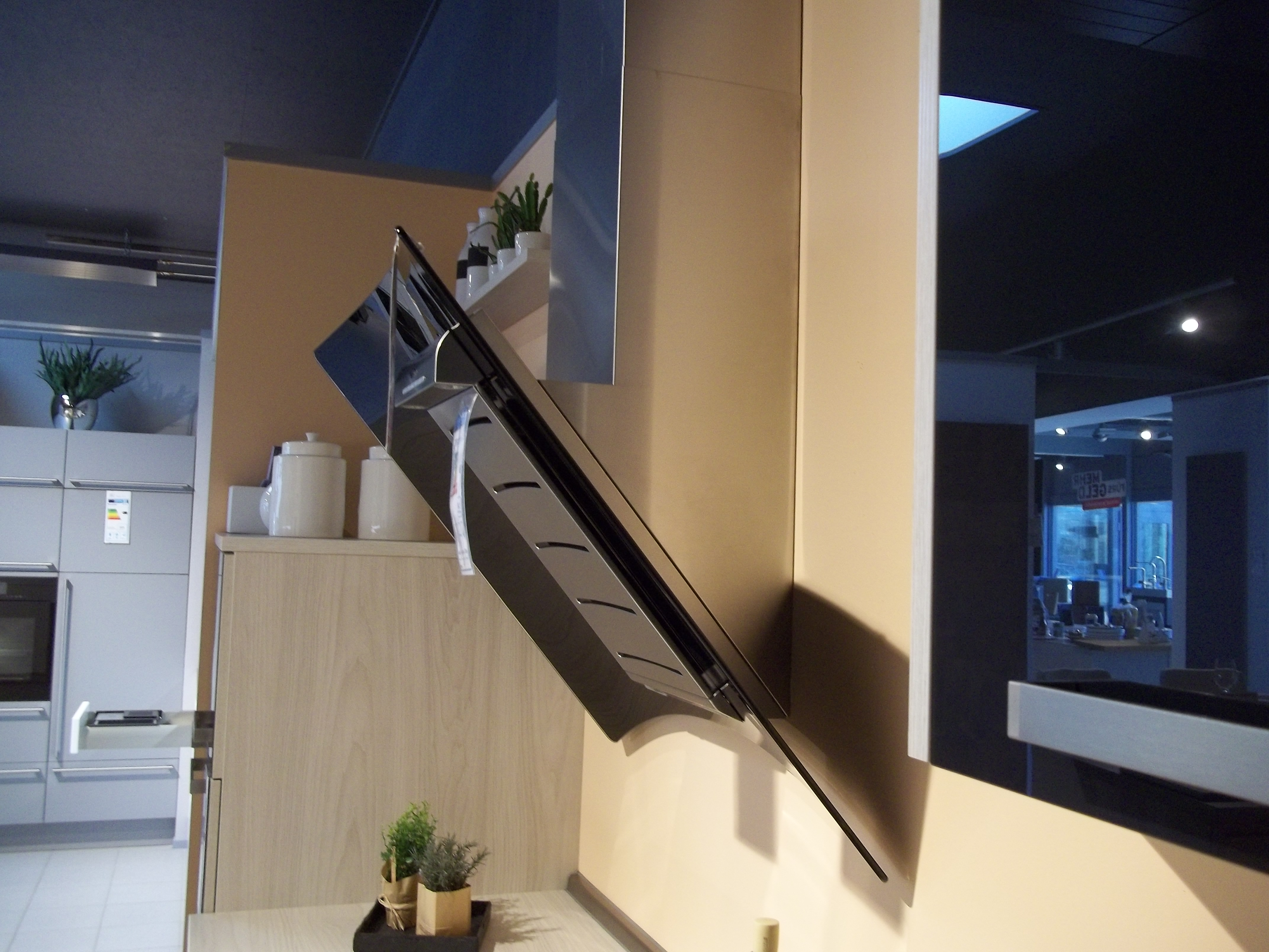 mein ausstellungsst ck miele dunstabzug da 289 4 flyer. Black Bedroom Furniture Sets. Home Design Ideas