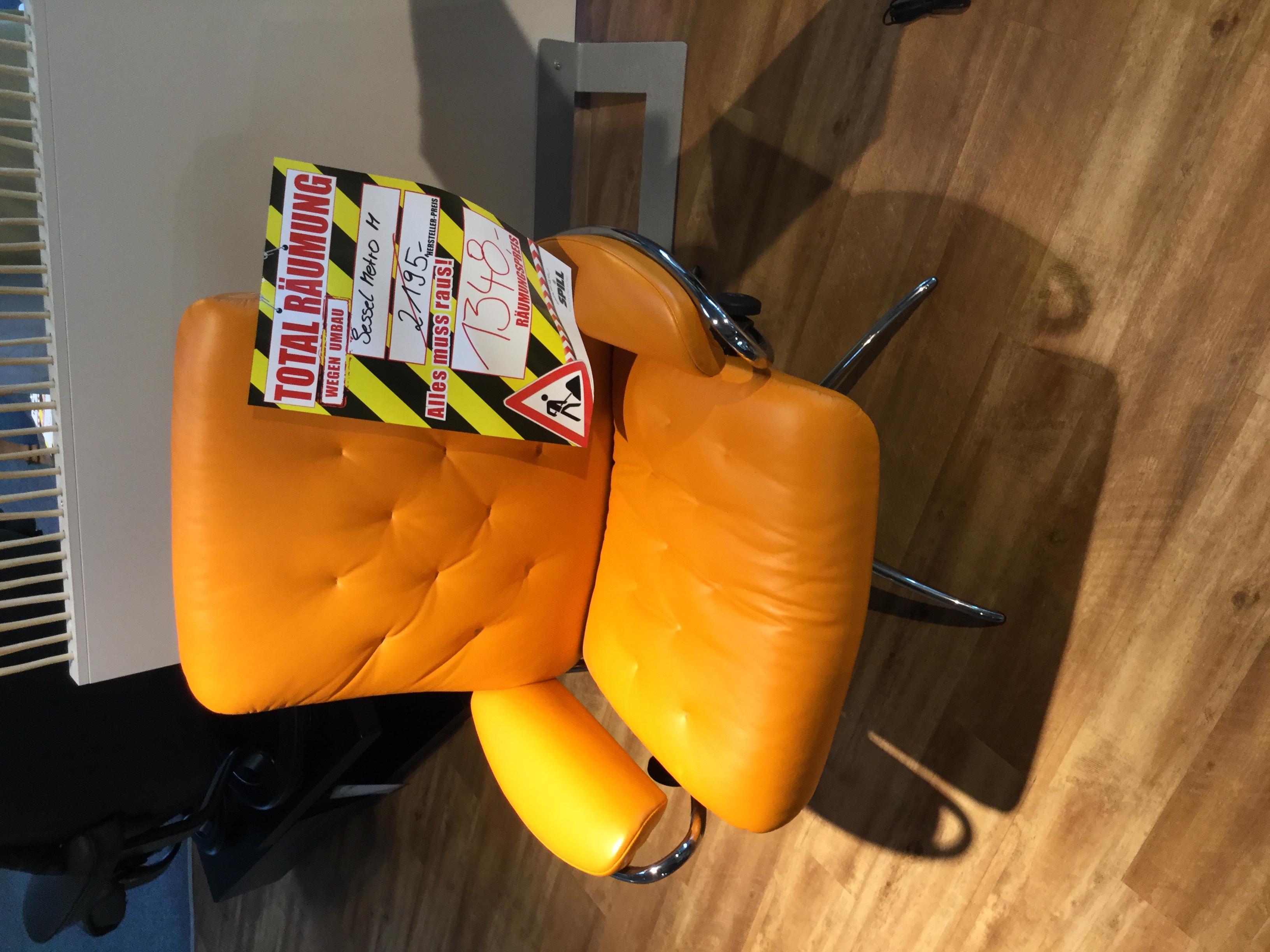 Mein Ausstellungsstück Stressless Sessel Metro M