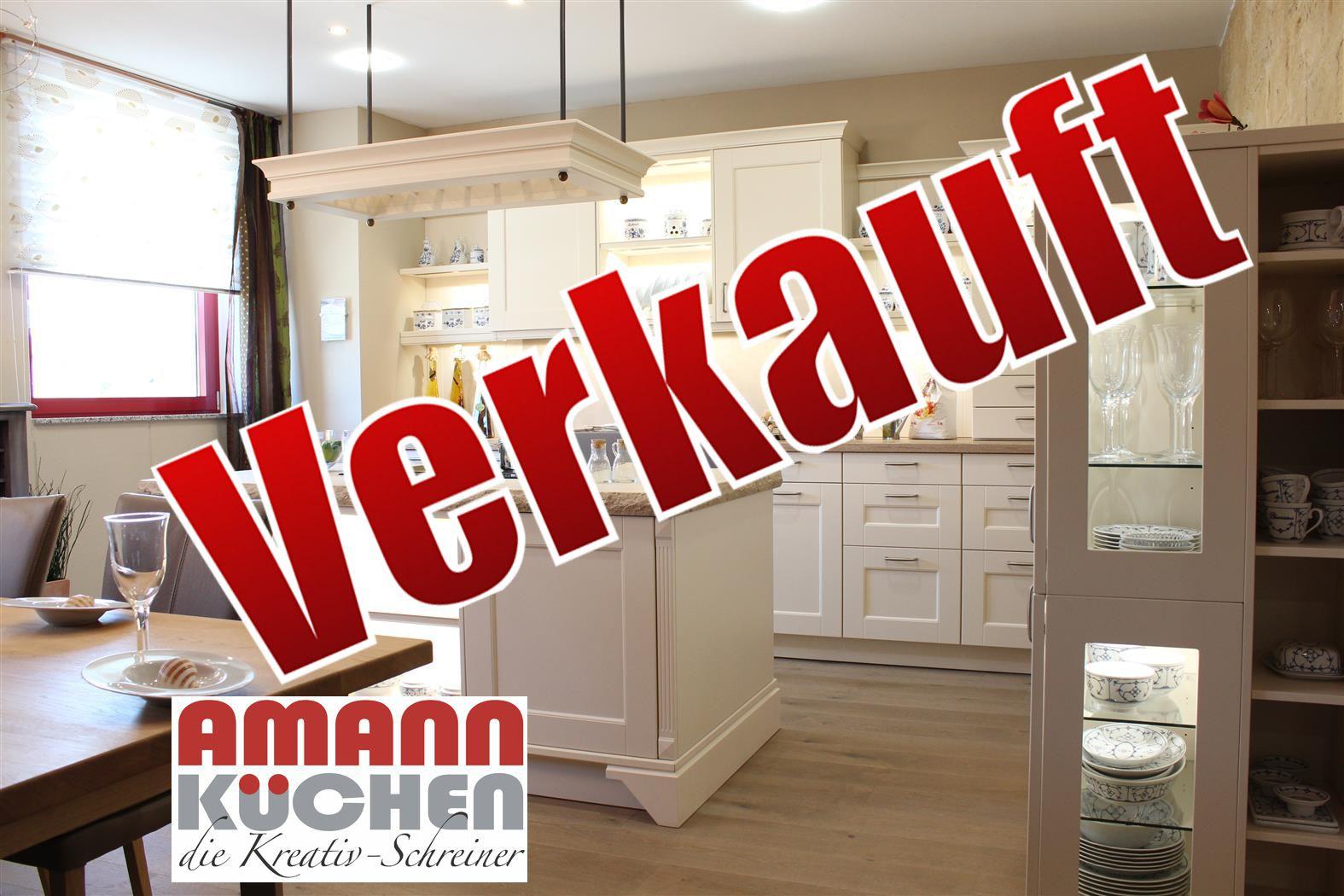Abverkauf - Küchenstudio Amann GmbH in Altenstadt/WN