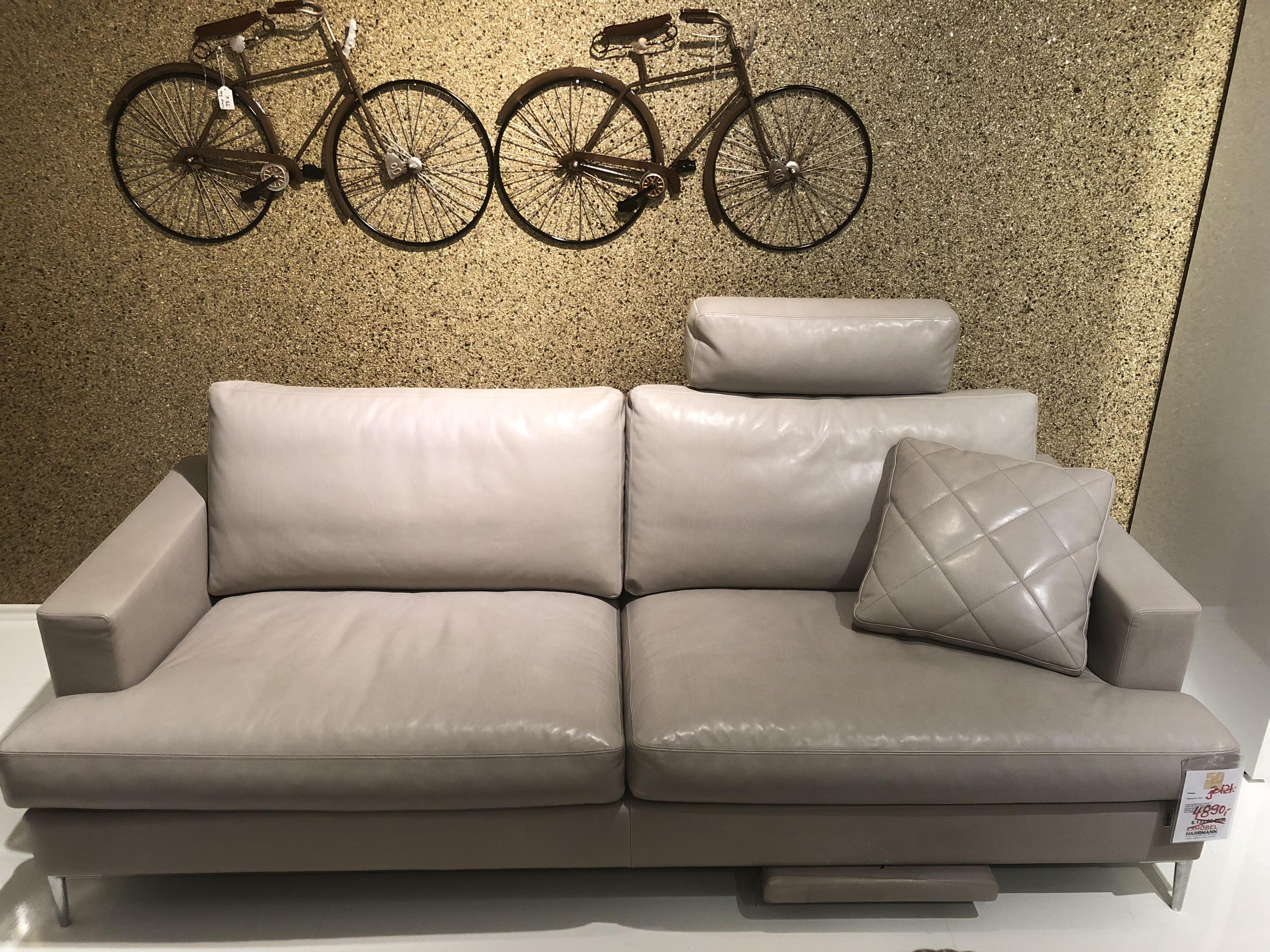 mein ausstellungsst ck erpo classics 740 sofa. Black Bedroom Furniture Sets. Home Design Ideas