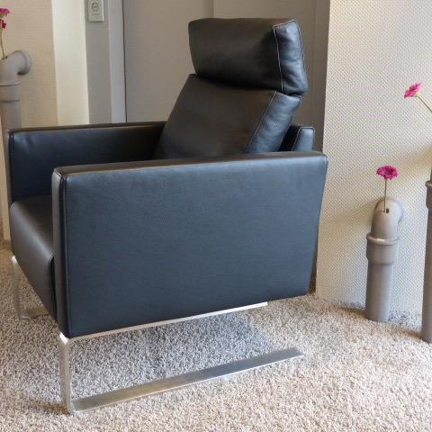 Mein Ausstellungsstück: Sessel