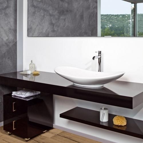 Mein Ausstellungsstück: Badezimmer