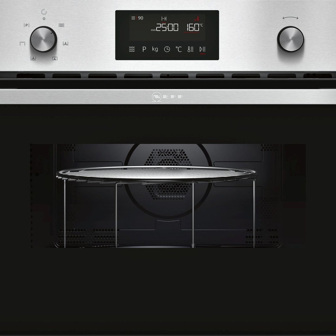 mein ausstellungsst ck k che. Black Bedroom Furniture Sets. Home Design Ideas