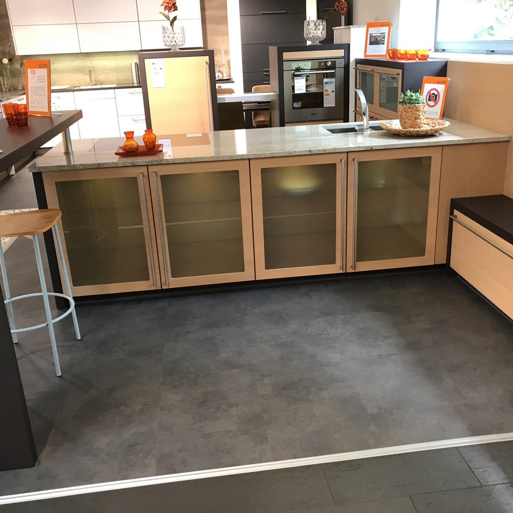 Mein Ausstellungsstück: Küche