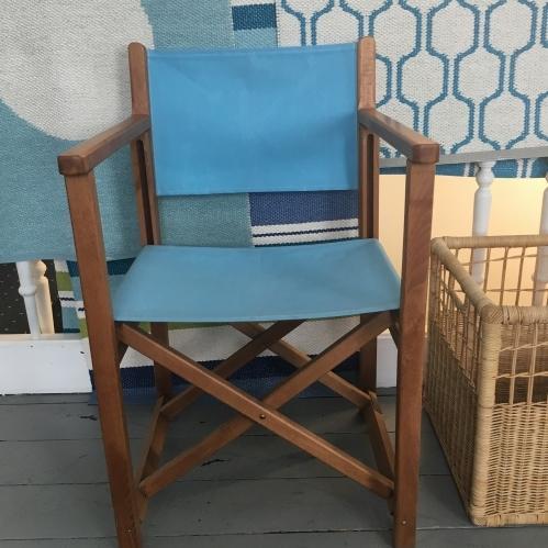Mein Ausstellungsstück: Gartenmöbel