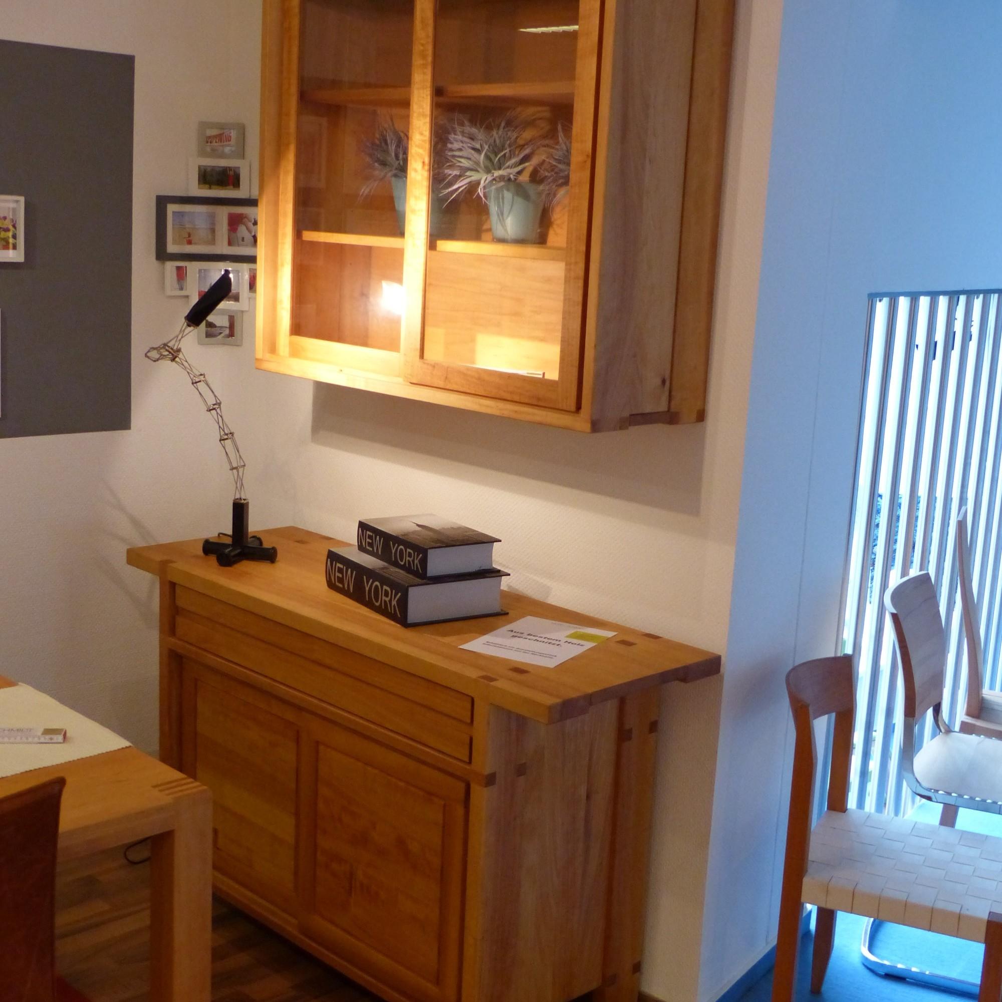 Mein Ausstellungsstück: Esszimmer