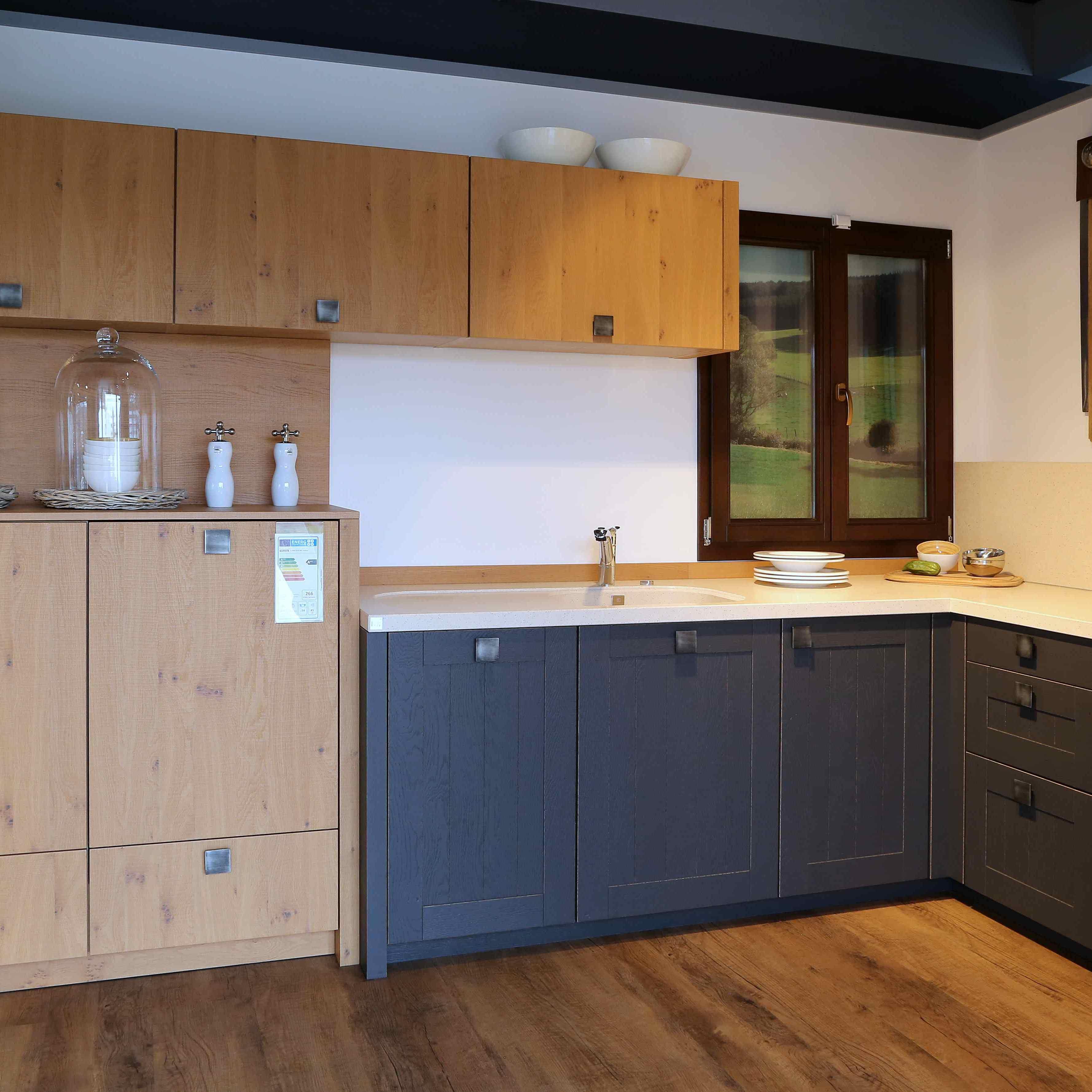 Blickfang Küchen Rabatt Galerie Von Küche Avalon Castel Eiche