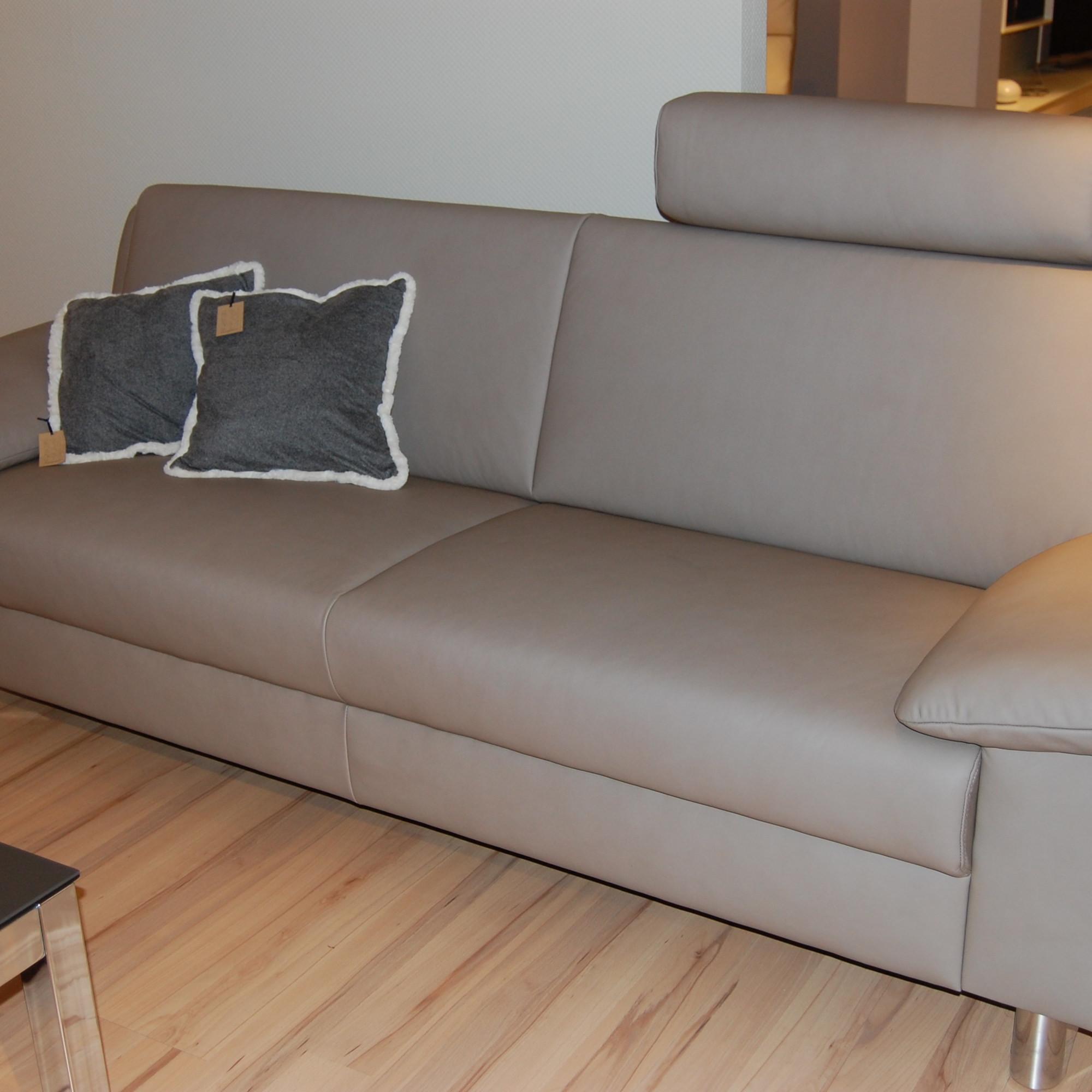 mein ausstellungsst ck sofas. Black Bedroom Furniture Sets. Home Design Ideas