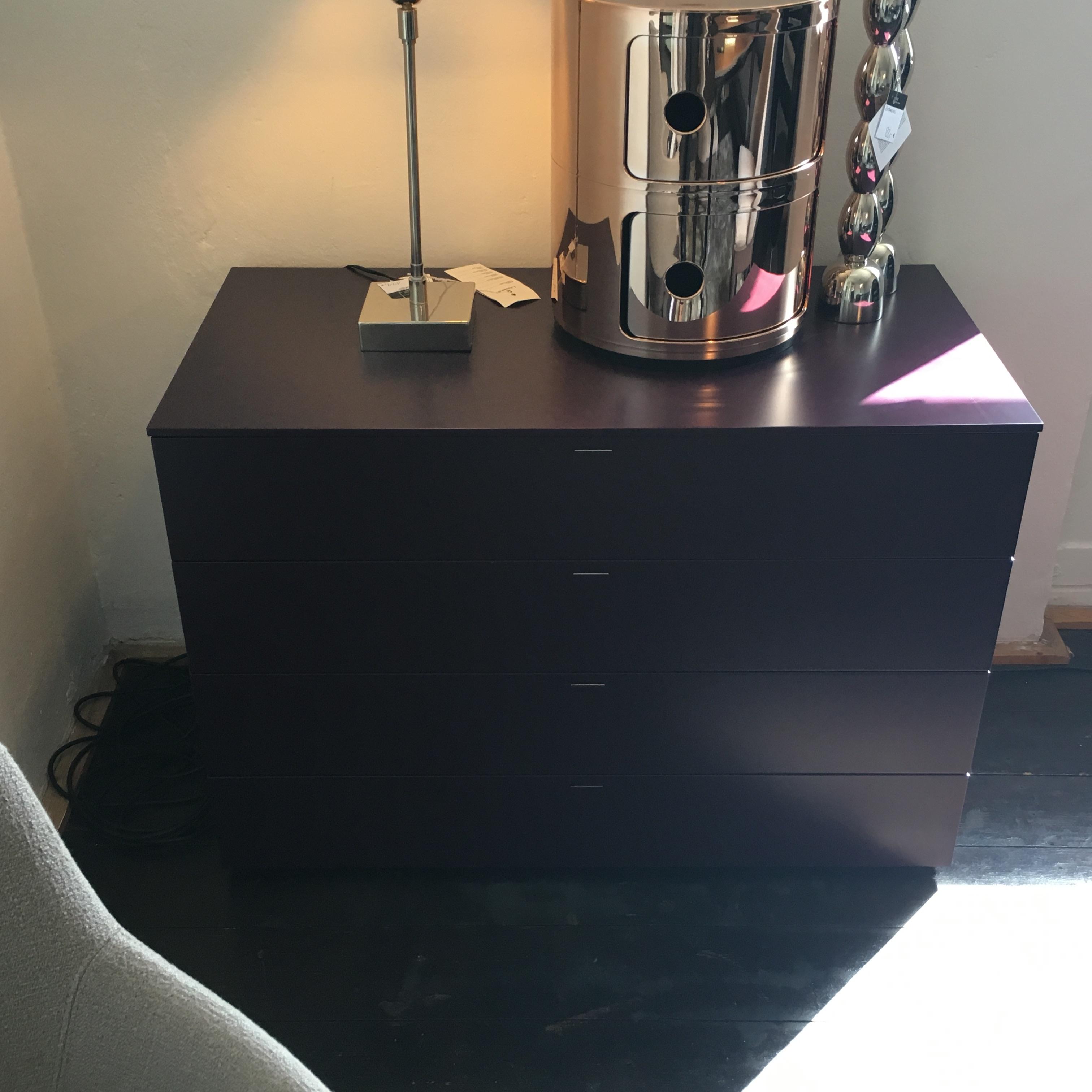 Mein Ausstellungsstück: Dielenmöbel
